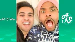 Try Not To Laugh Or Grin While Watching KingBach Instagram Videos & King Bach Funny Vines 2020
