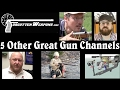 Five Excellent YouTube Gun Channels you Might not Know About... download for free at mp3prince.com
