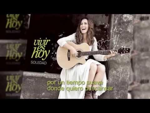 Vivir es hoy - Soledad Pastorutti ft. Carlos Santana