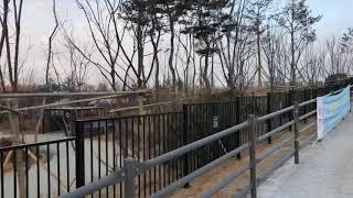 고덕 하늘채 시그니처 공원
