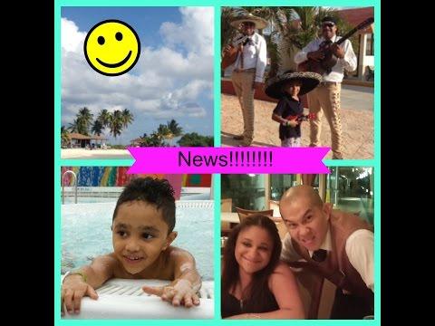 News!!!!!