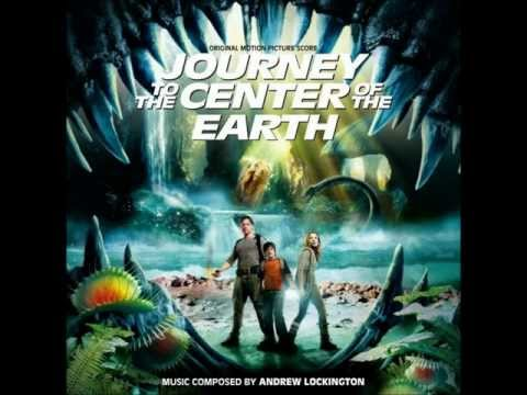 Journey to the Center of the Earth Soundtrack - 13 - The Center of the Earth