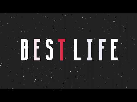 Spencer Ludwig Best Life (Official Lyric Video)