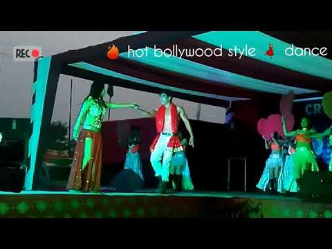Must watch!! 🔥Beautiful Bollywood style 💃 dance by delhi artist's