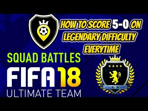 FIFA 18 ULTIMATE TEAM: