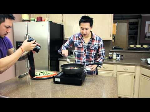 TRAN CAN COOK!: How to make Suon Ram Man (Pork short ribs braised in coconut soda)