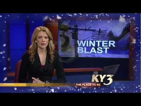Repeat Ron Hearst - KY3 News at Ten Spot by Spencer Ernst - You2Repeat