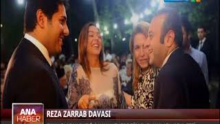 REZA ZARRAB DAVASI