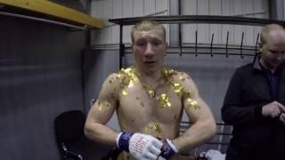 Fight Nights 62. Курзанов VS Матмуратов. Закулисье спорта.