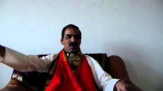 Pravachanam - Vamana Charithra by Brahmasri Vaddiparti Padmakar gaaru - part 2