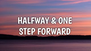 Marilyn Manson - HALFWAY & ONE STEP FORWARD (Lyrics)