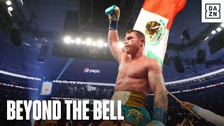 Canelo vs. Saunders: Beyond The Bell