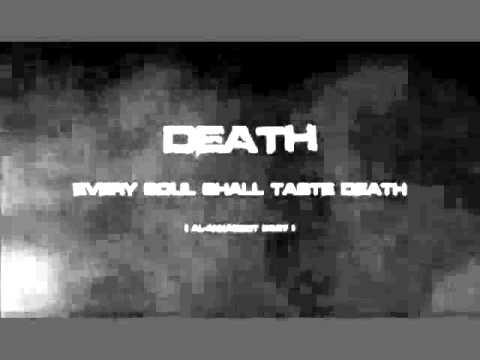 Death - Muhammad Abdul Jabbar