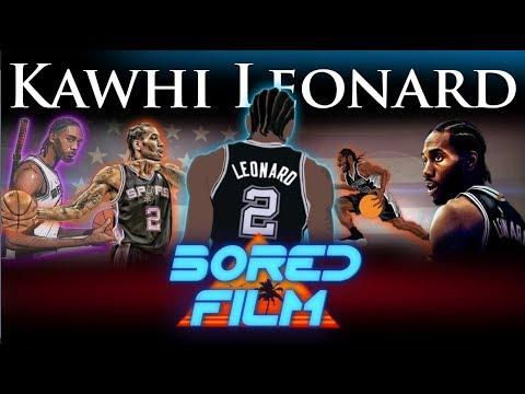 Kawhi Leonard - The Claw (Career Retrospective)