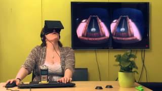 Among The Sleep Update #2 - Oculus Rift