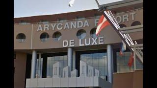 ТУРЦИЯ Kirman Hotels Arycanda De Luxe 5 2019 Кирман Отель Ариканда Делюкс 5