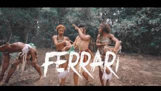 Yemi Alade - Ferrari (Video Teaser)