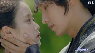 WANG SO & HAE SOO # Моя прекрасная леди ( Scarlet heart: Ryeo)