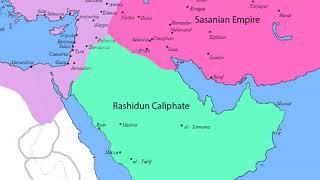 Muslim conquest of Persia | Wikipedia audio article