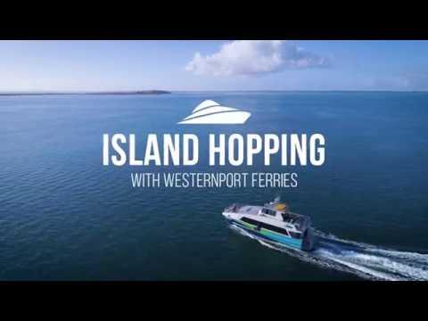 Western port Ferries | Island Hopping