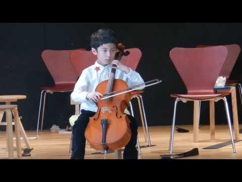 École de Musique Suzuki – 13