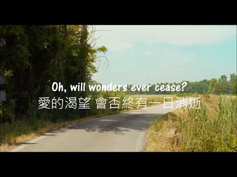 Sufjan Stevens-Mystery of Love愛的奧秘 Lyrics🍑 歌詞翻譯 (《以你的名字呼喚我》電影插曲)OST Call Me By Your Name