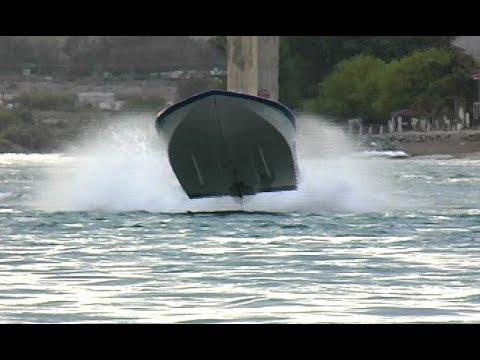 1500 Horsepower  K-boat  - Needles River K Association