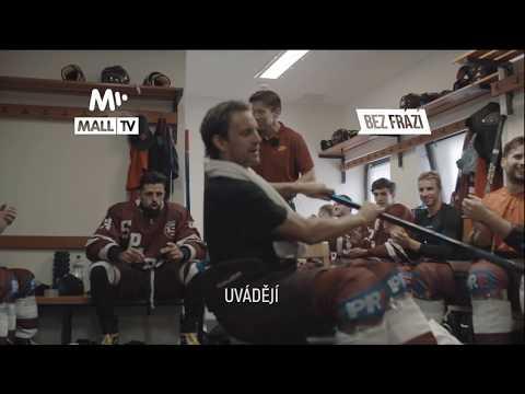 HC Sparta Praha Bez frází už 7. října na MALL.TV