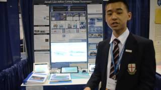 Raymond Wang Intel ISEF 2015 Presentation_DSC 7442