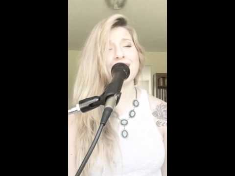 Free Fallin' by Tom Petty (Cover)- Karlee...