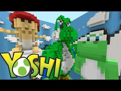 Nintendo Switch - Mario Hide and Seek - Yoshi's Island! [7]