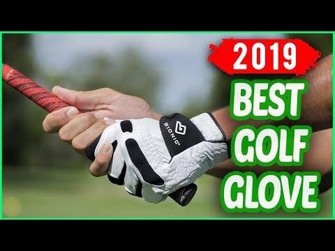 Best Golf Glove 2019 | Golf Glove Reviews