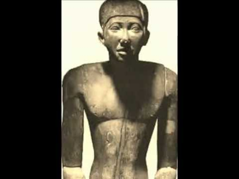 The Legacy of Imhotep