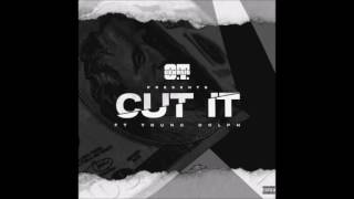 O.T. Genasis - Cut It [Instrumental] (Prod. by Jay Ell)
