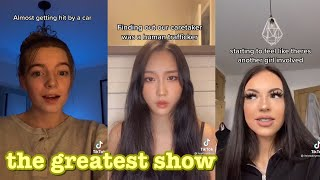 The Greatest Show Tik Tok MP3