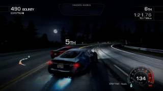 Lets Play Need for Speed: Hot Pursuit pt. 22 - The Prestige