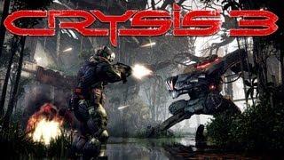 Crysis 3 - Multiplayer PC Gameplay
