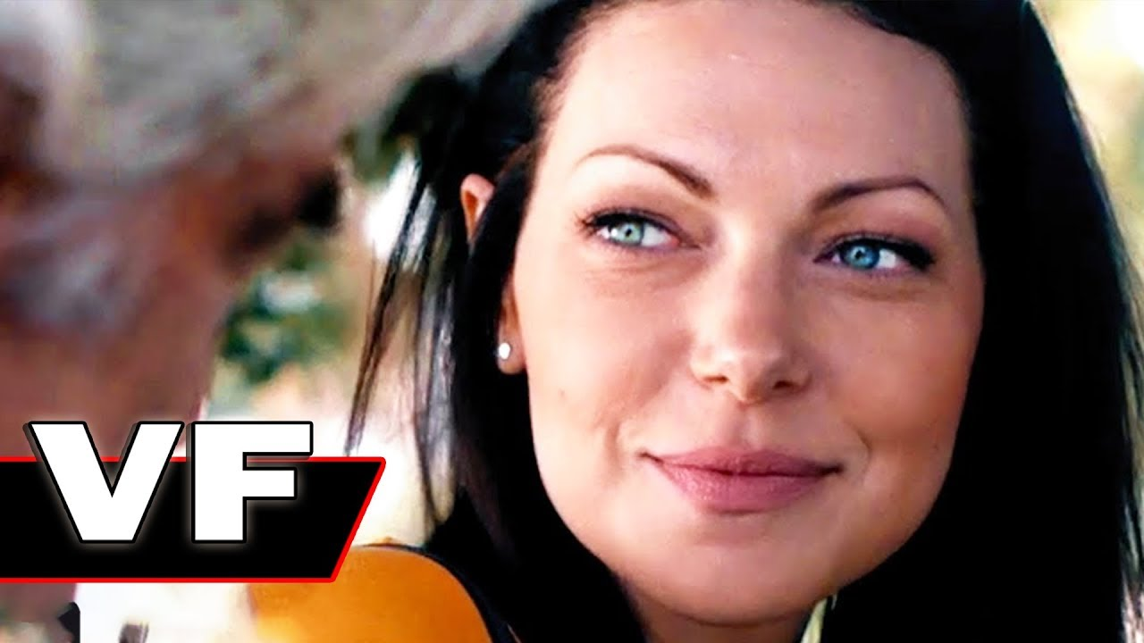 THE HERO Bande Annonce VF (Laura Prepon, 2018)