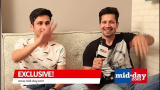 Exclusive: Sumeet Vyas and his fun side