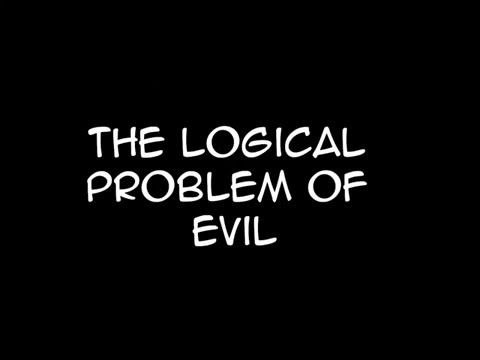 The Logical and Evidential Problem of Evil - Revision Video