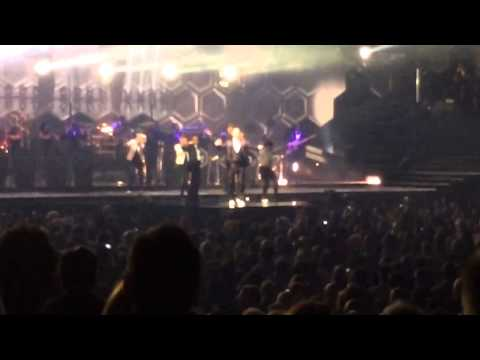 Justin Timberlake 'Suit & Tie' 20/20 Experience Tour St. Louis
