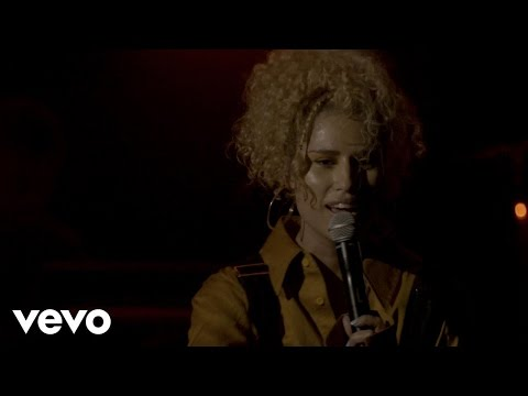 Raye - The Line (Live) - Vevo @ The Great Escape 2017