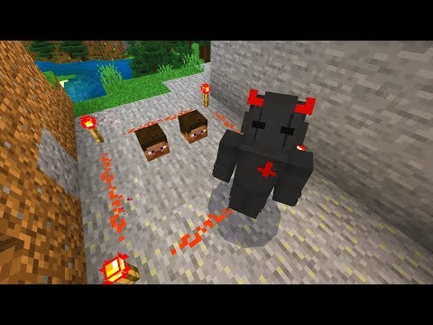 This entity trying to summon something in Minecraft..