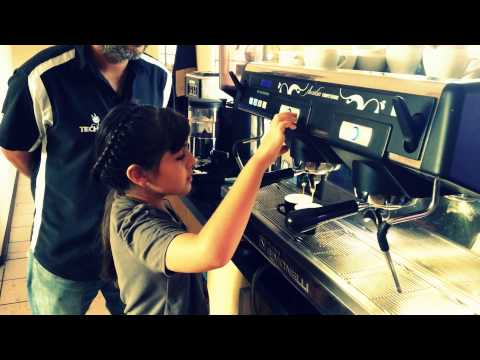 BARISTA PRO KIDS by ABP - Starting Maria Fernanda Pimentel Download
