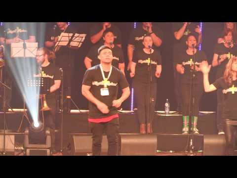 Born to Praise (Planetshakers) - Rhythm & Culture (Live Video at Congress 2016)