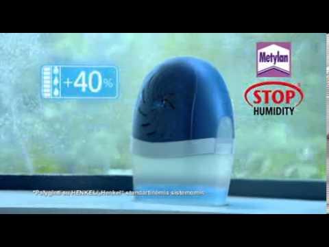 Абсорбирующие гранулы « Stop влажность» - YouTube