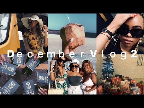 December Vlog 2: Durban & Family Christmas Trip to Mozambique