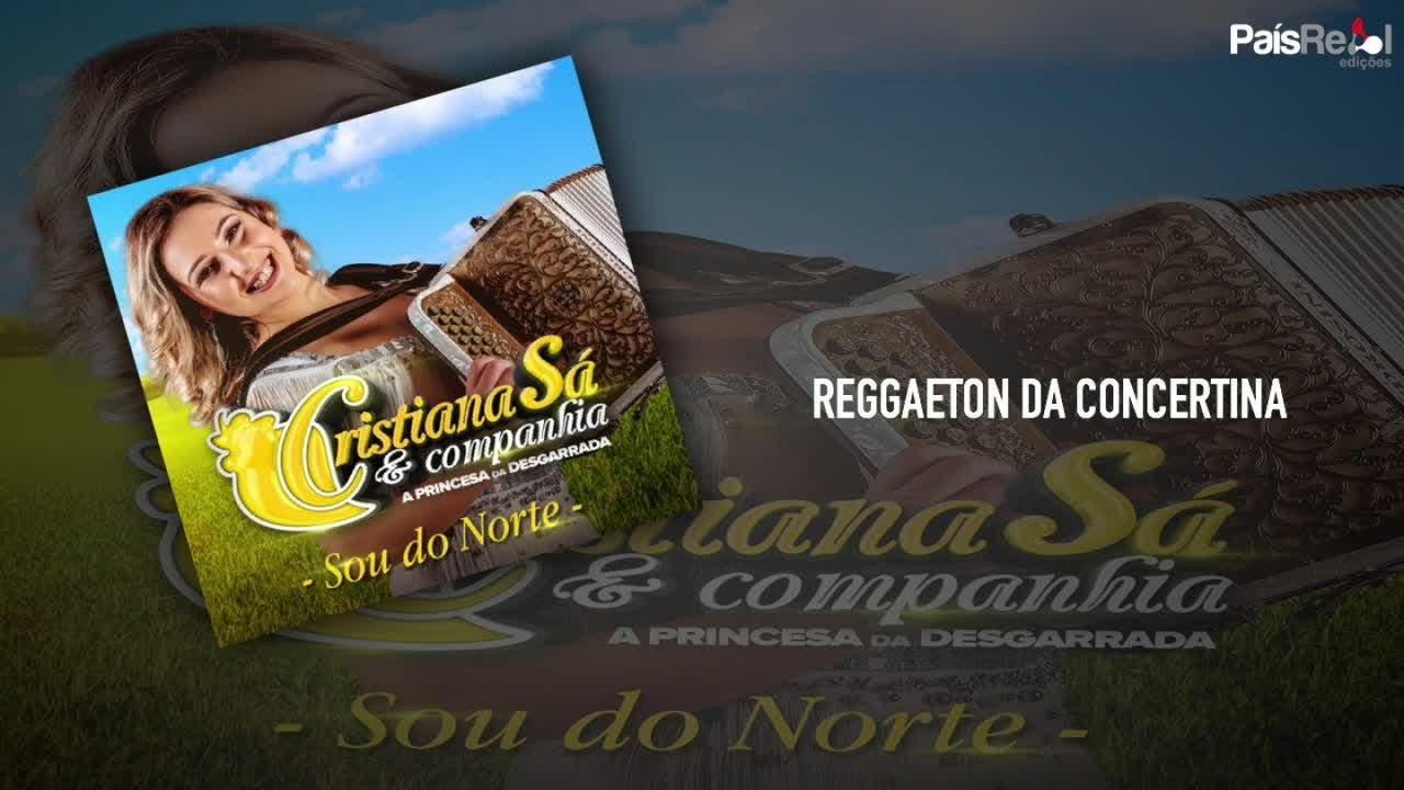 reggaeton da