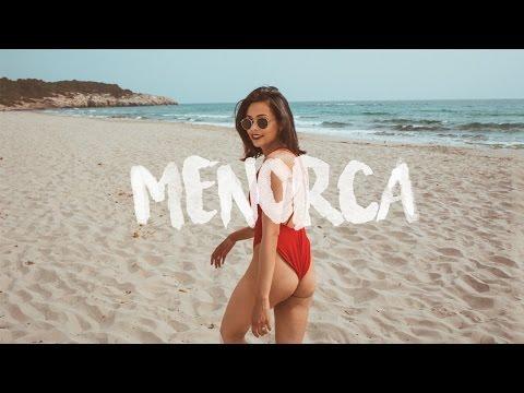 TRAVEL DIARY | MENORCA, SPAIN with TASHA GREEN | itslinamar