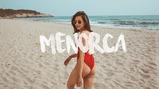 TRAVEL DIARY | MENORCA, SPAIN with TASHA GREEN | itslinamar
